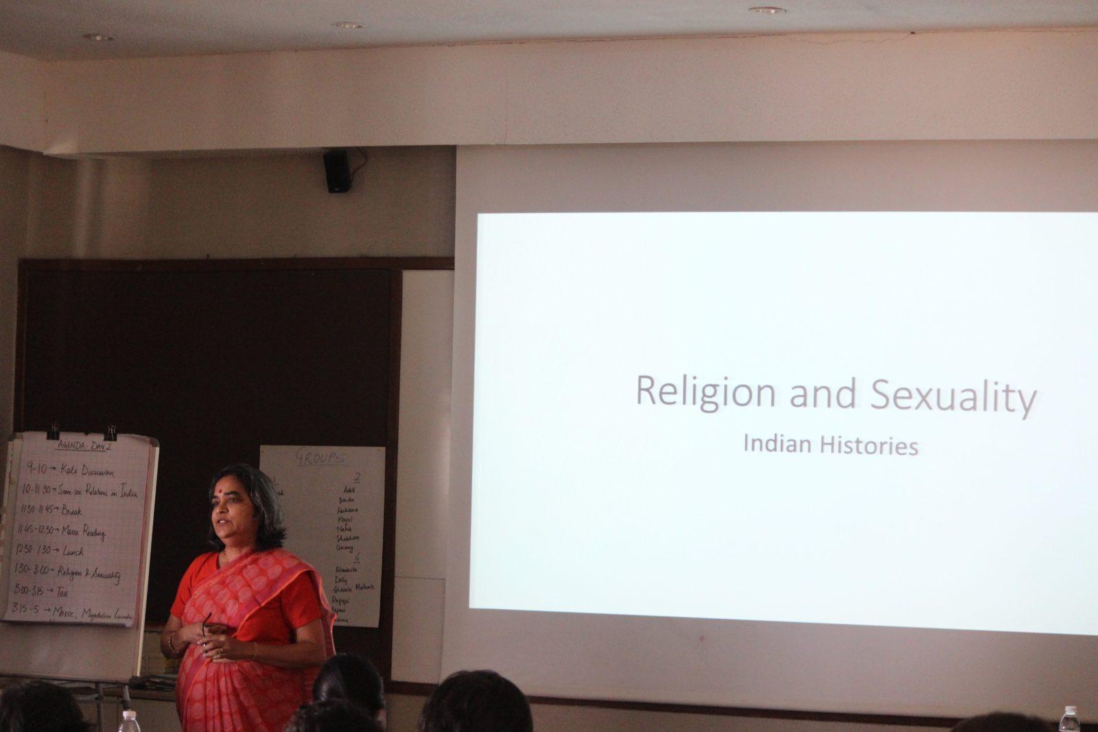 SGRI India (English) 2