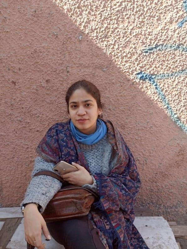 Nabeela Rizvi