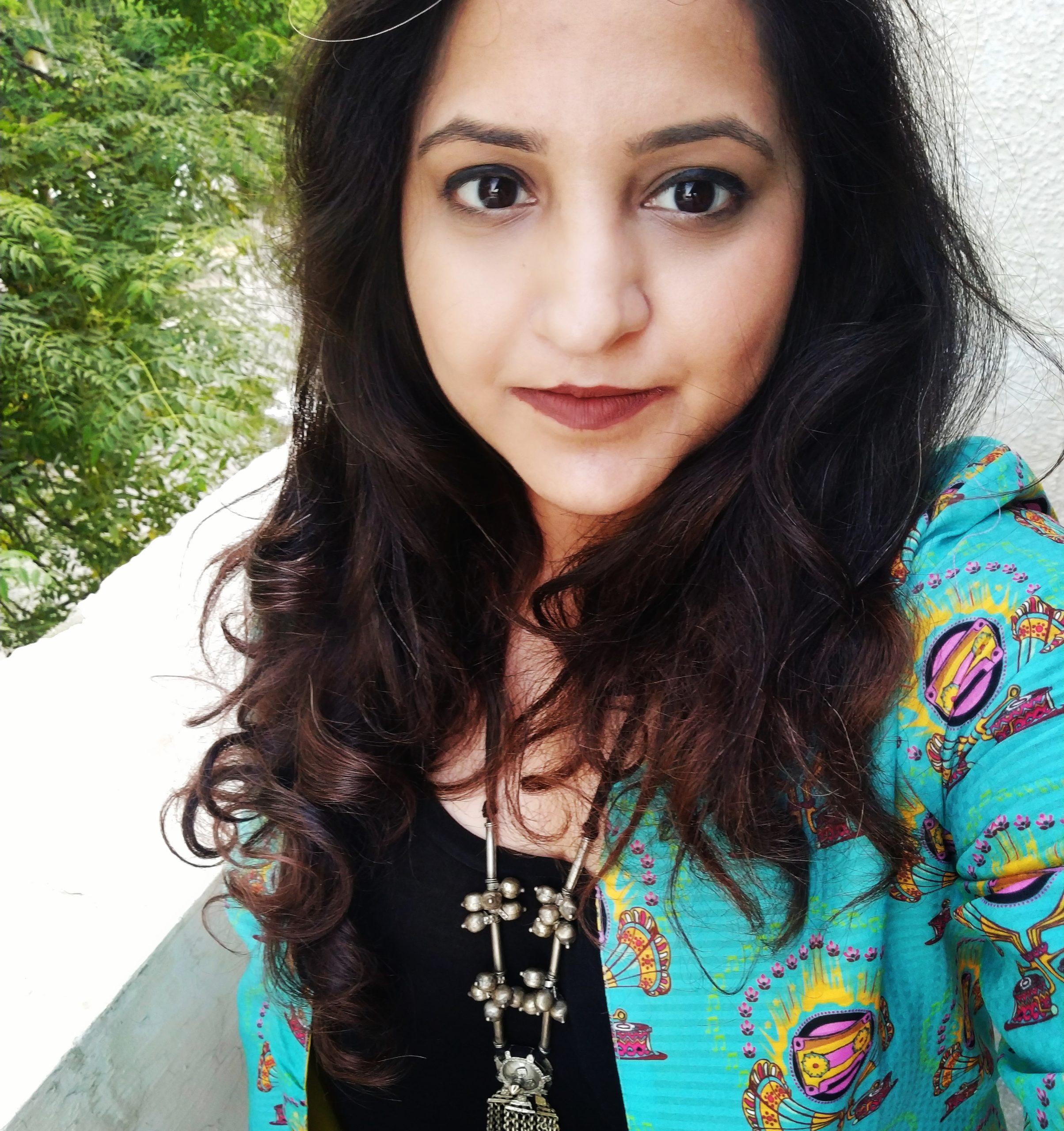 Tanisha Chadha